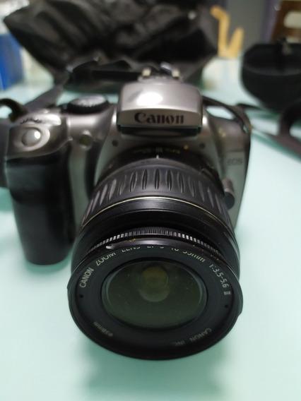 Câmera Canon Eos Rebel