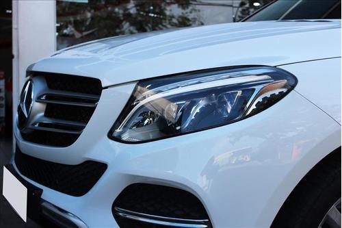 Mercedes-benz Gle 350d 3.0 V6 Bluetec 4matic