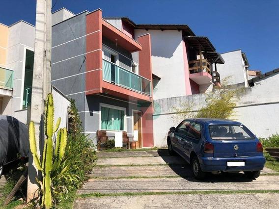 Vendo Sobrado Na Vila Moraes Em Mogi Das Cruzes - So0124