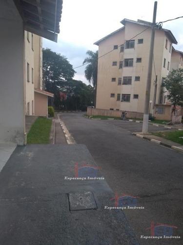 Imagem 1 de 15 de Ref.: 5865 - Apartamento Em Cotia Para Venda - V5865