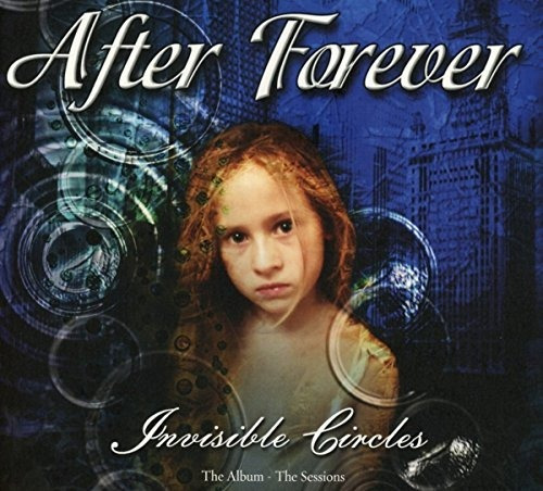 After Forever Invisible Circles / Exordium: Album & The Cdx3