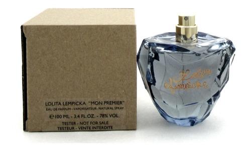 Perfume Lolita Lempicka Mon Premier Tester 100ml Oferta