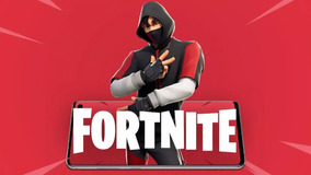 Ikonik Skin Fortnite - Pc Xbox Ps4 Mobile