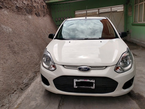 Ford Ikon 1.6 Ambiente Mt 2014