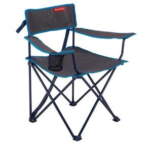Cadeira De Camping Dobrável Com Porta Copo-cadeira Praia