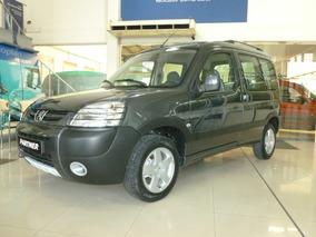 Peugeot Partner Patagonica Vtc Plus 1.6 Nafta Autofrance