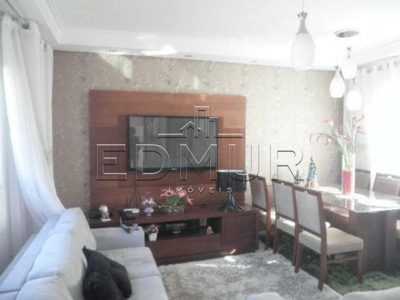 Sobrado - Vila Alto De Santo Andre - Ref: 9107 - V-9107