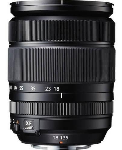 Lente Fujifilm Xf 18-135mm F/3.5-5.6 R Lm Ois Wr