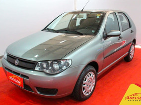 Fiat Palio Fire(celebration) 1.0 8v(flex) 4p 2008