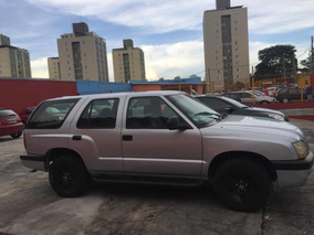 Chevrolet Blazer 4.3 V6 Executive 5p 2001