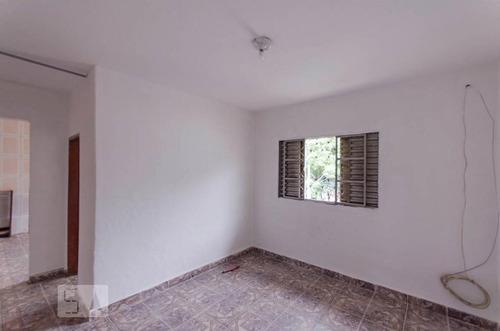 Casa Para Aluguel - Cangaíba, 1 Quarto,  30 - 893312778