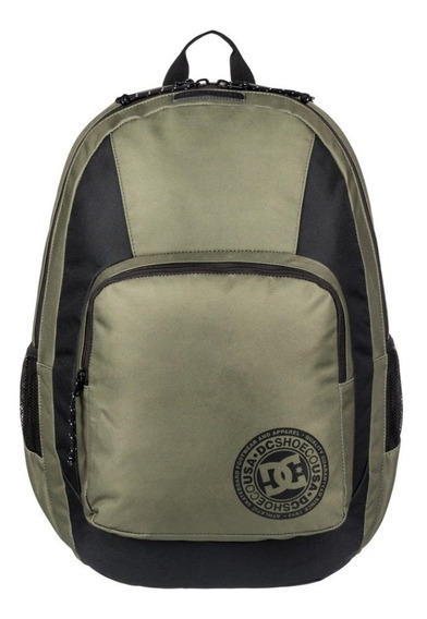 Mochila The Locker (gpz0) Dc Shoes