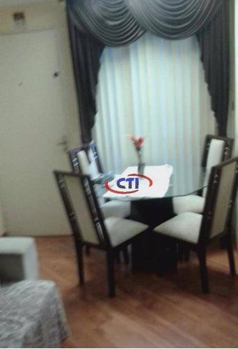 Imagem 1 de 22 de Apartamento  À Venda, Nova Petrópolis, São Bernardo Do Campo. - Ap1765