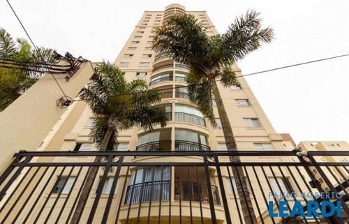 Imagem 1 de 1 de Apartamento - Campo Belo  - Sp - 399718
