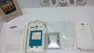 Samsung Ace Plus .