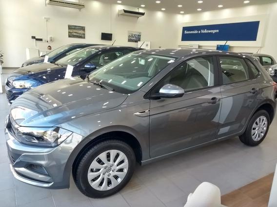 Volkswagen Polo 1.6 Trendline Vw (retira Con Solo El 30%)