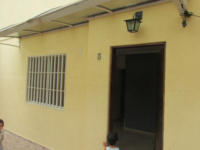 Sobrado Condominio Fechado Só 5 Casas 2 Dorm. 2 Suites 1vaga