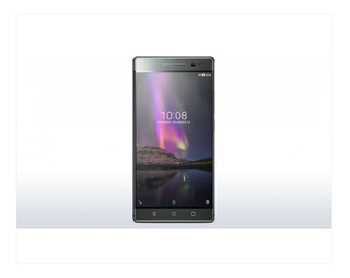 Smartphone Lenovo Phablet 2 Pro 690y 64gb 4g Gris Metalizado