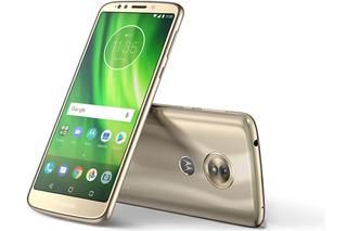 Celular Libre Motorola Moto G6 Play Reacondicionado Xt1922