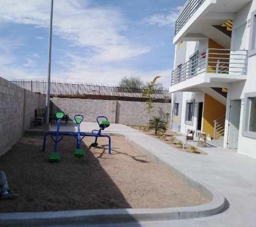 Venta De Departamentos En La Colonia Balbuena, Mexicali