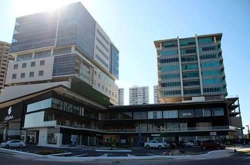 Consultorio En Renta Torre Medica Azuna