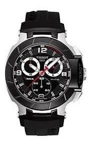 Relogio Tissot Moto Gp T Race T048.417.27.057.00