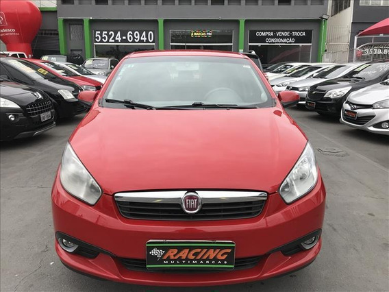Fiat Grand Siena 1.6 Essence 2015 (kit Gás)