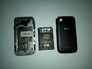 Celular LG L40 (com Defeito)