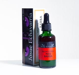 Tratamiento Barba Y Cabello Minoxidil 5% Con Bergamota 50ml