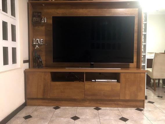 Tv Qled Q7f 65 Polegadas Uhd 4k, Tela De Pontos Quânticos