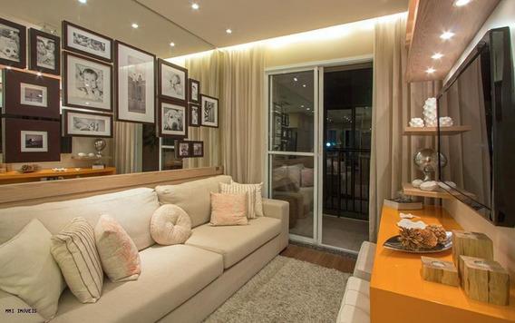 Apartamento Para Venda Em Guarulhos, Macedo, 2 Dormitórios, 1 Suíte, 1 Banheiro, 1 Vaga - Homegua2d_1-1178052