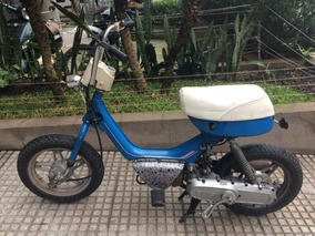 Suzuki Fa 50 2 Tiempos Año 94