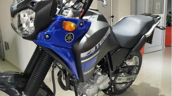 Yamaha Xtz250z Tenere Adventure Normotos 47499220 En Stock