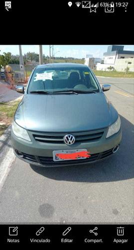 Volkswagen Voyage 2010 1.0 Vht Total Flex 4p