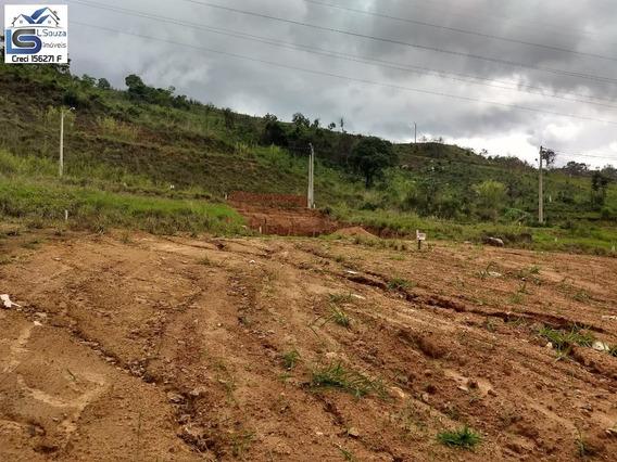 Excelente Terreno Localizado No Residencial Terras De Monte Alegre; - 903 - 34128183