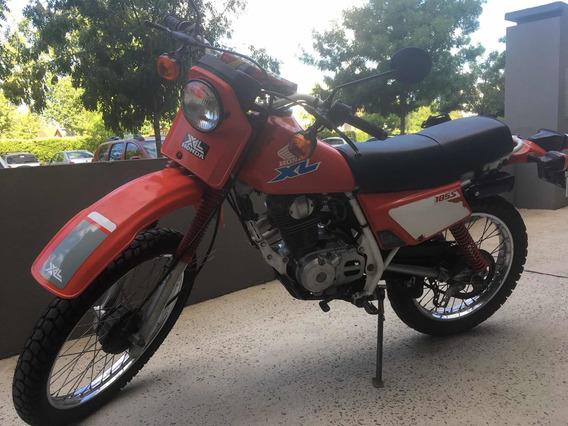 Honda Xl 185 S 1994