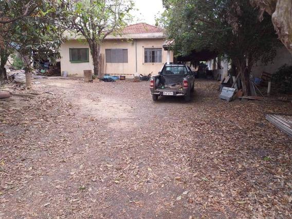 Chácara Com 3 Dormitórios À Venda, 931 M² Por R$ 650.000 - Jardim Serra Dourada - Mogi Guaçu/sp - Ch0093
