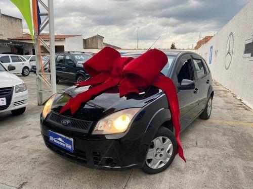 Ford Fiesta 1.6 8v Flex/class 5p
