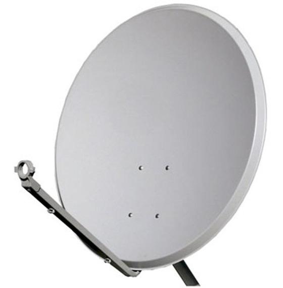 Antena 60cm Ku+lnb Simples - Maximo 2 Unidade Por Pedido