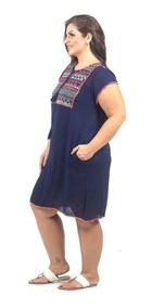 Saida De Praia Plus Canga Chic Top Moda Plus Size