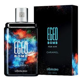Decant Amostra De Perfume 5ml Egeo Bomb O Boticário
