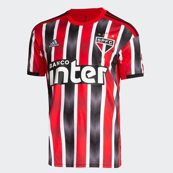 Camiseta Masculina São Paulo 19/20