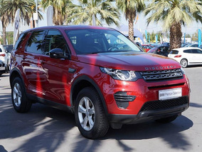 Land Rover Discovery Discovery Sport 2.0 2018