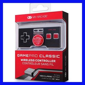 Controle Nes Classic Edition Nintendo Joystick Nintendinho