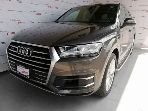 Audi Q7 2018 3.0 Elite V6 T 5 Pas At