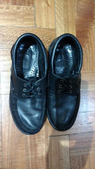 Zapatos Escolares Marcel Talle 39