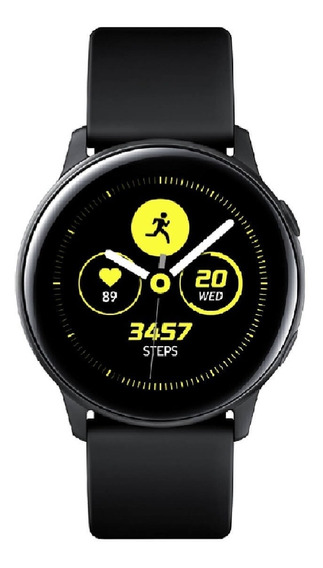 Samsung Galaxy Watch Active Negro