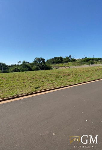 Imagem 1 de 8 de Terreno Em Condomínio Para Venda Em Presidente Prudente, Residencial Damha Belvedere - Tcv58881_2-1217791