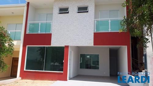 Casa Em Condomínio - Terras De Sao Francisco - Sp - 624624