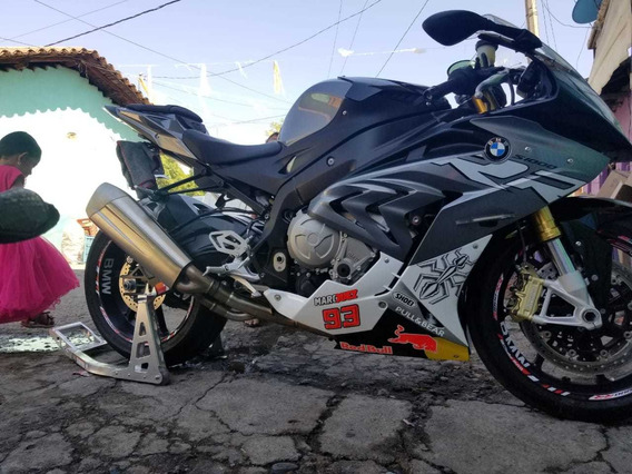 Bmw S1000rr ¡¡¡ Impecable Como Nueva ¡¡¡¡¡